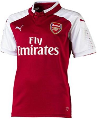 Premier league Season - Arsenal