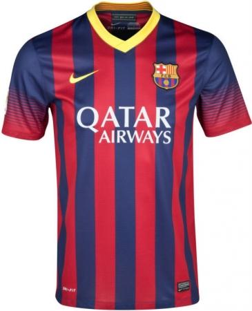 La Liga Season - Barcelona