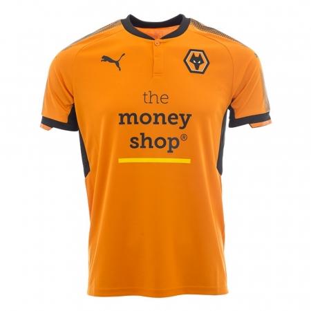 Liverpool v Wolves