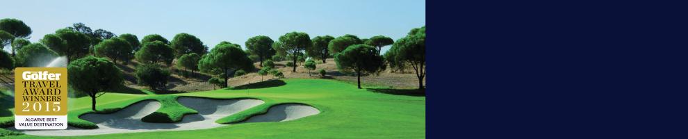 Algarve Golf Packages